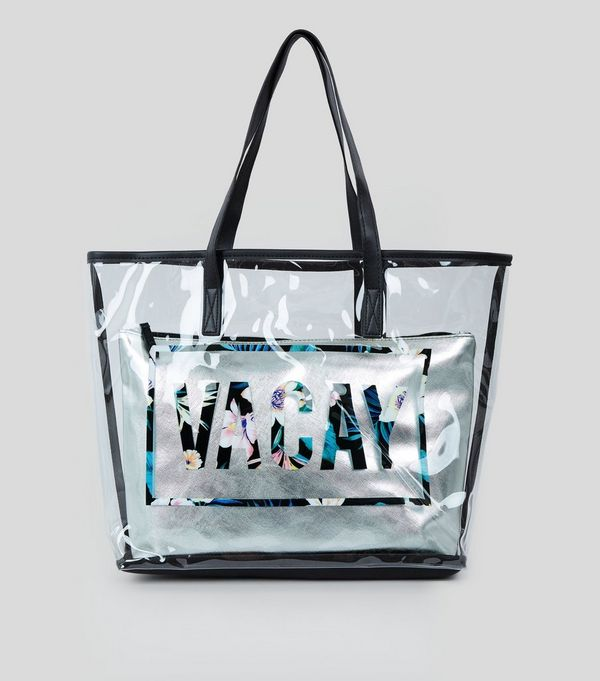 Beach Bags | Women's Holiday Bags | New Look