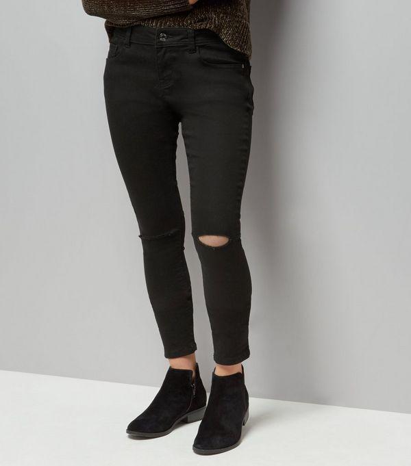 Teen Jeans | Denim Fashion | New Look