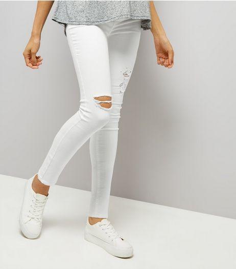 Maternity Jeans | Maternity Denim Jeans | New Look