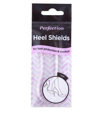 Clear Heel Shields