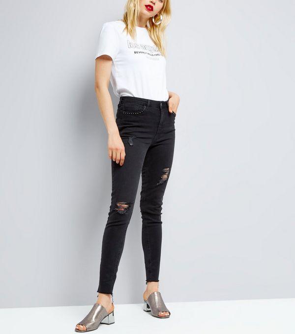 Tall Jeans & Jeggings | Skinny, Bootcut & Boyfriend | New Look