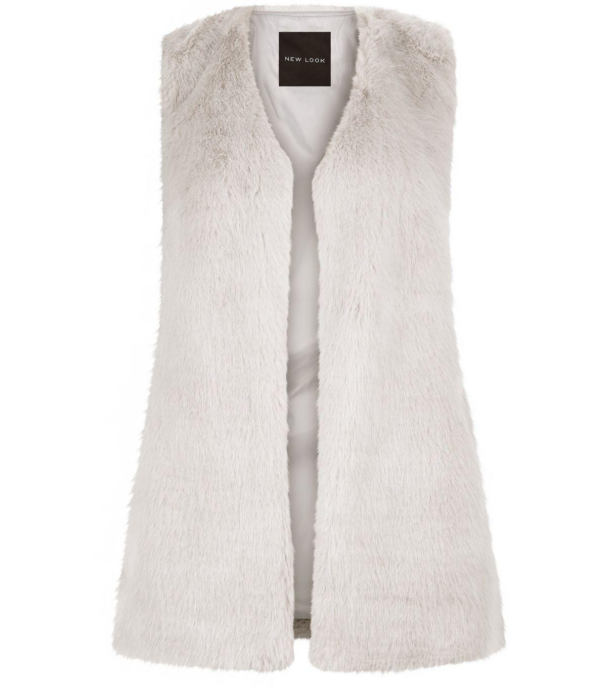 gilet, autumn fashion for under £35